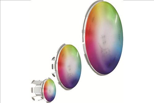 Projecteur Adagio VISION PRO RGB. Diamètre 17cm, 75W