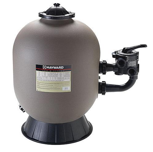Filtre à sable Hayward Pro Series SIDE 30m³/heure
