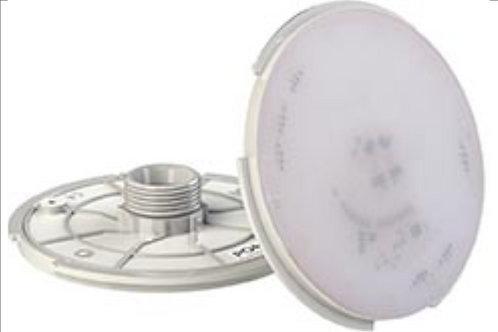 Projecteur Adagio Pro  BLANC CHAUD 5 cm 6W