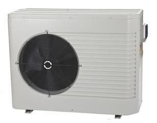 Pompe à chaleur Duratech + 14 kW (40-60 m³)