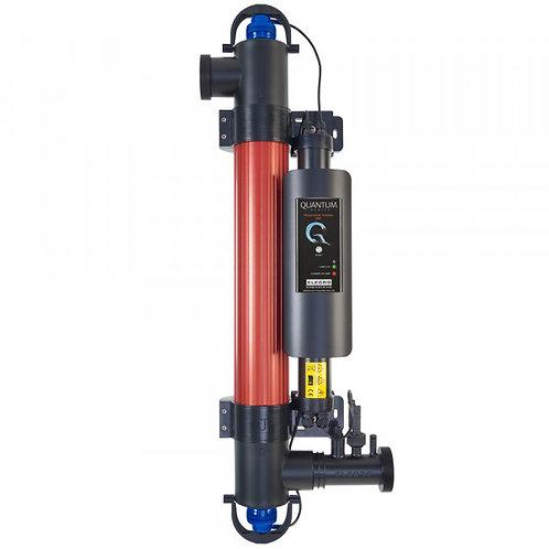 Oxydation photocatalytique QUANTUM ELECRO 55W (max 65 m³)