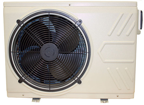 Pompe à chaleur Duratech Dura 7 kW (0-30m³)