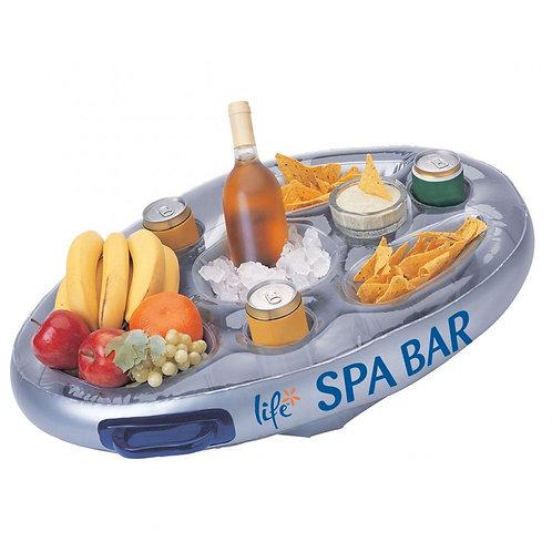 Bar flottant pour spa Life