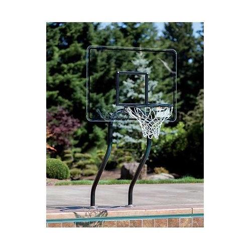 Panier de basket aquatique Splash Dunk