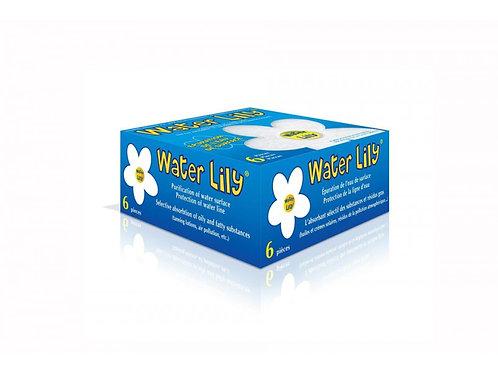 Absorbeur de graisse Water Lilly