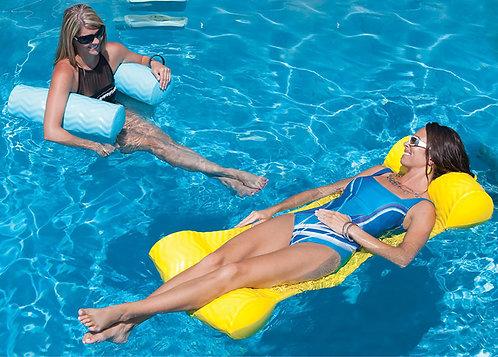 Matelas flottant Super-soft Sun Cliner