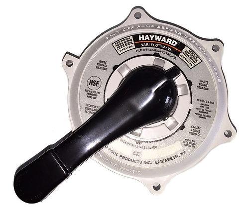 Vanne de rechange universelle HAYWARD SP715 3E