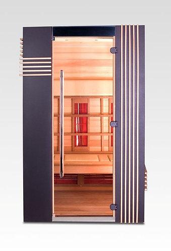 Cabine de sauna infrarouge SENSES