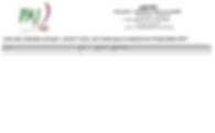 Liste des subsides octroyes - PAJ asbl
