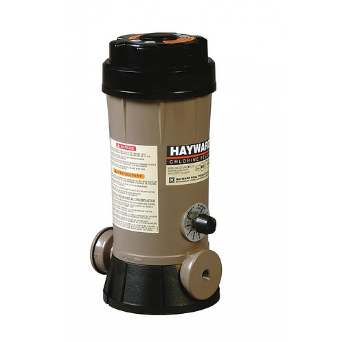Chlorinateur Hayward CL0220 Euro (montage en by-pass)