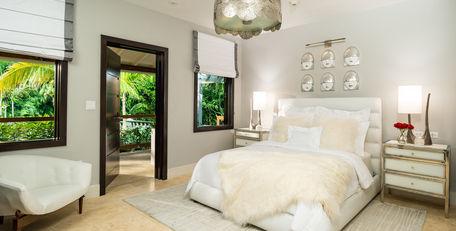 Cottage Bedroom 7