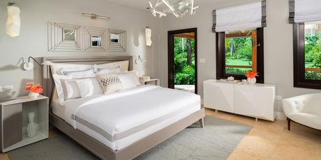 Cottage Bedroom 8