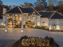 Christmas Lighting Design