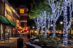 Commercial Retail Outdoor Lighting