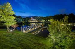Landscape and Dock Lighting