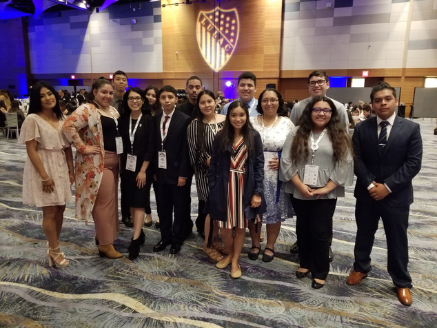 LULAC National Convention in Phoenix, AZ
