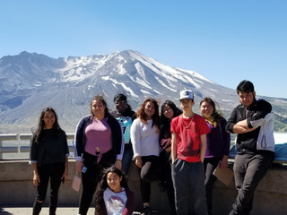 6/22 Mt St Helens