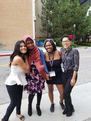 JSA Residential Program @ UCLA