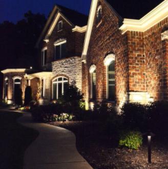 Light Up The Night With Prestige Lighting