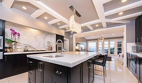 modern kitchen white quartz.jpg