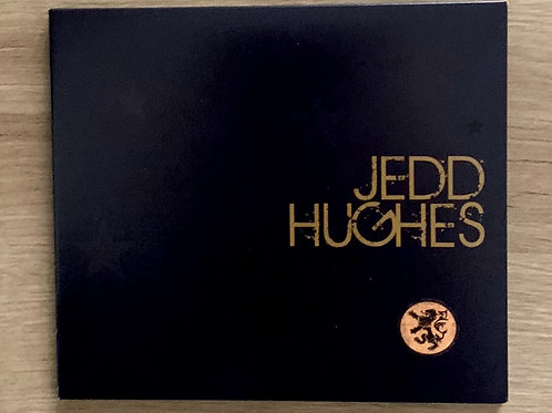 UNRELEASED Jedd Hughes EP *Signed*