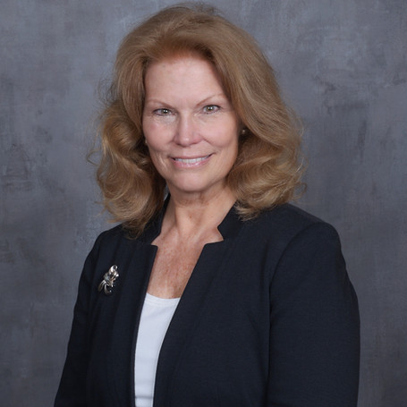 Minda Johnstone, Chief Credit Officer