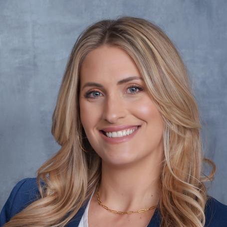 Allison Klein, Relationship Manager