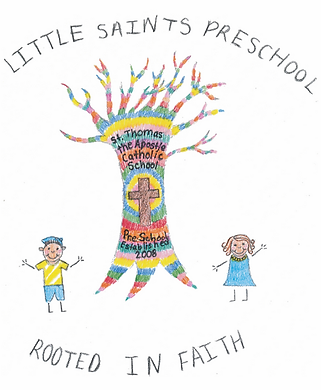 Little Saints Rainbow Tree.webp