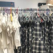 Uniform Resale Store