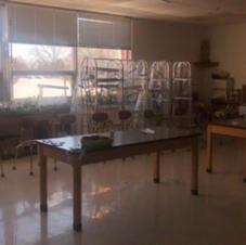St. Albert Science Lab