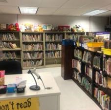 St. Jerome Library