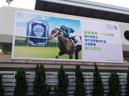 Large Size Banner 6 Sin Fung Advertising