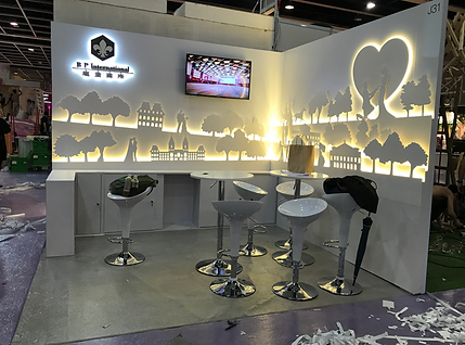 Event Exhibition 3 Sin Fung Advertising