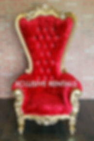 Single Throne Red-Gold.JPG