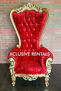 Single Throne Red-Gold.JPG