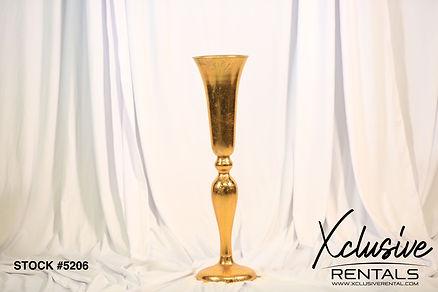 gold flute centerpiece stock 5206.jpg