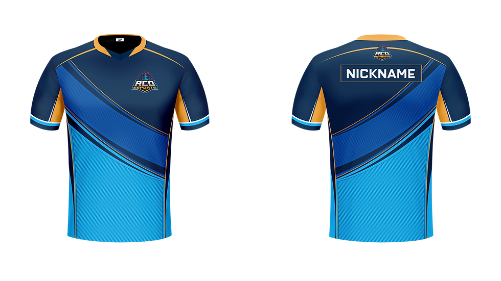 RCO Jersey