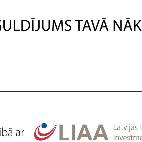 Promotion activities of Latvian IT companies for expanding in export markets