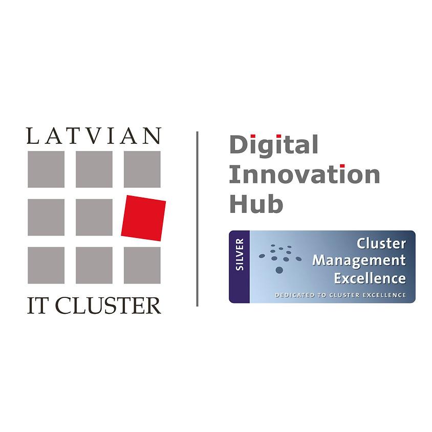 Latvijas IT klastera biedru pilnsapulce