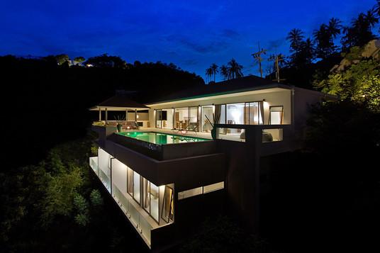 Villa BelAir