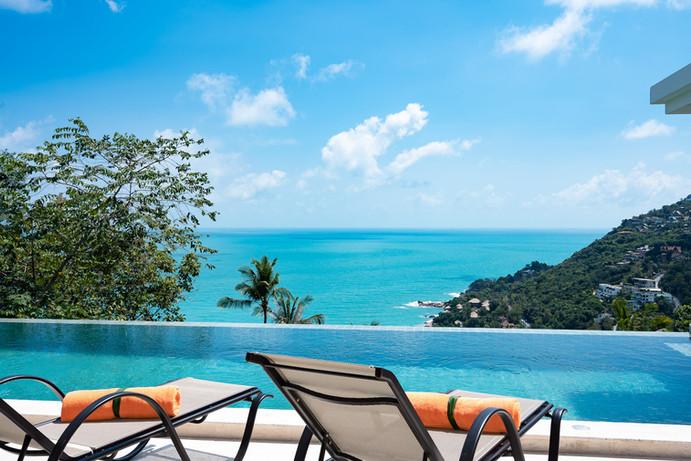 Villa Belsea - Thailande