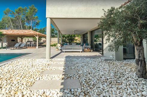 Villa Bois Fleuri à Louer côte d'azur