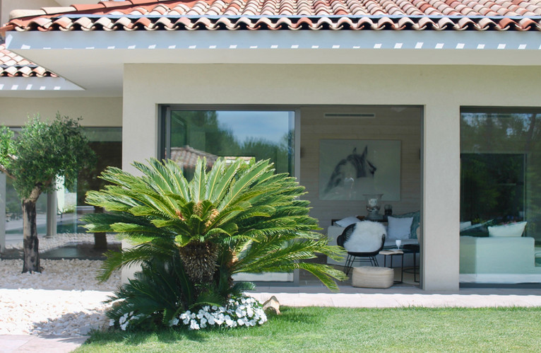 Villa Bois Fleuri