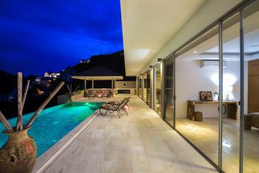 Villa Bel Air - Koh Samui