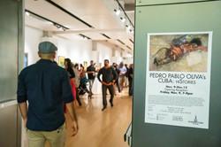 Pedro Pablo Oliva. Cuba: hiStories