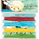 Thumbnail: Santoro - Kori Kumi Raffia String Set