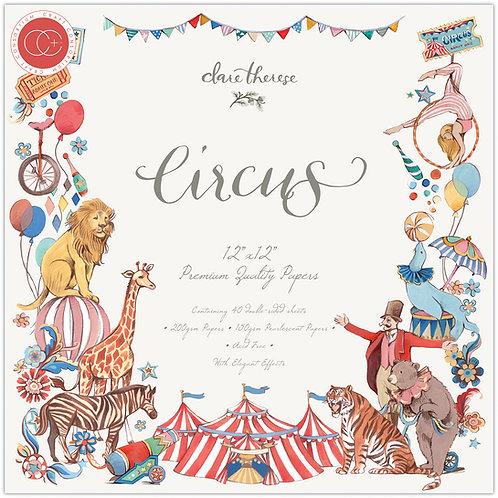 Circus - Premium Paper Pad
