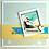 Thumbnail: Santoro - Kori Kumi Printed Wooden Frames