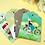 Thumbnail: Santoro - Kori Kumi Memory Pockets