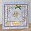 "Thumbnail: English Garden 6""x6"" Premium Paper Pad"